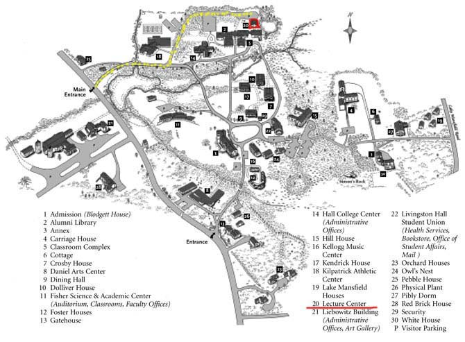 Bard College at Simon\'s Rock Campus